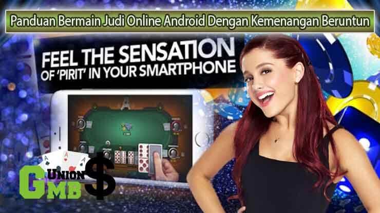 Judi-Online-Android